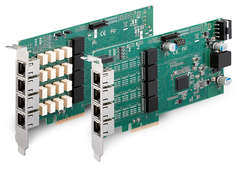Image of PE-3000 expansion card
