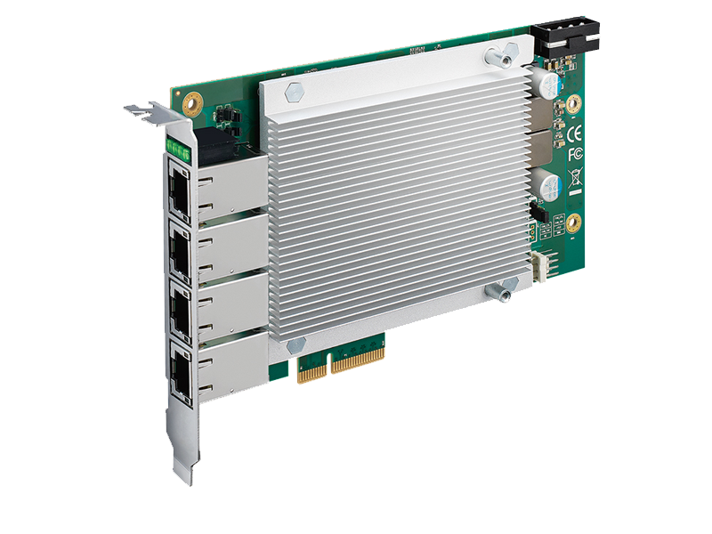 PE5000 PCIe Expansion Card