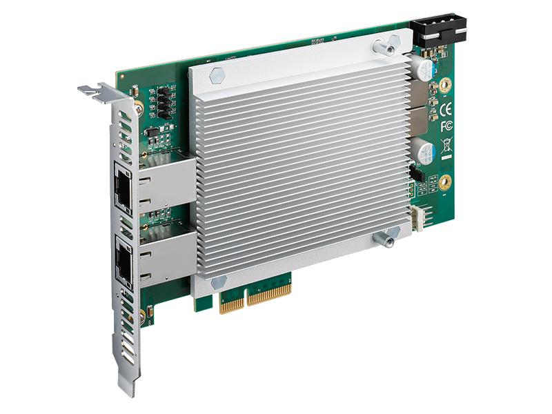 PE-5002 PCI Express x4 interface