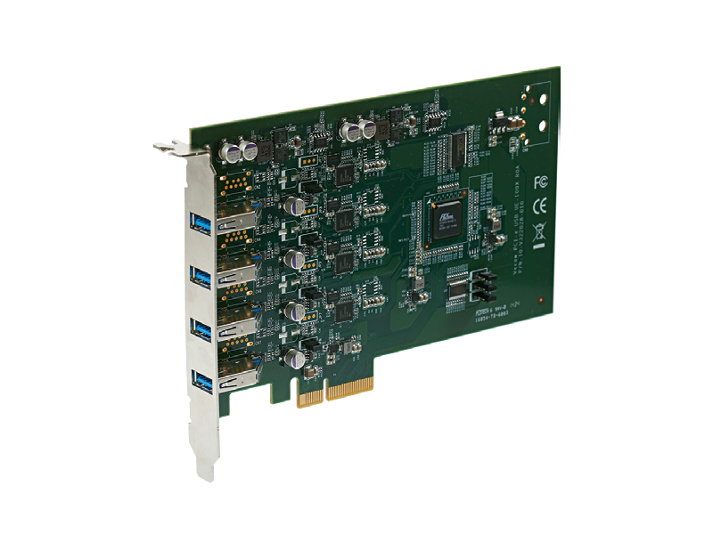 Image of UE-1004 Expansion CArd