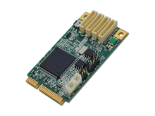 DMX-100 Mini-PCIe Isolated Digital IO Card