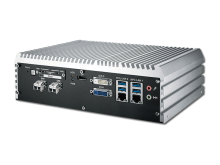Skylake Rugged Fanless Computer