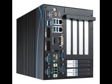 RCX-1400 4-Slot PCIE Image 1