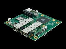 FSM-710 2-Port 10G SFP+ Card