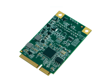 Mini-PCIe 2-Port USB 3.0 Card
