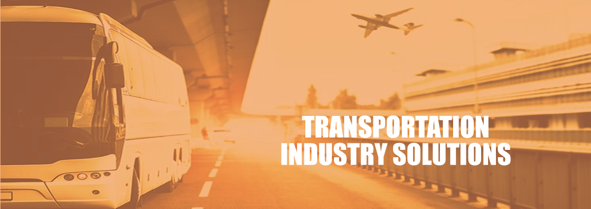 Ruuged computers for transportation industry